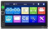 "2DIN 7"" LCD USB BT SD autorádio 7010b"