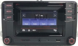 VW RCD330CD MP3 USB SD BT