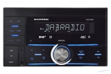 MACROM 2DIN AM/FM/DAB autorádio SD / MP3 / USB / AUX / BT HF sada / Audio BT