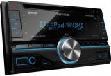 KENWOOD DPX-5000BT autorádio s bluetooth