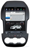 "12"" multimedia Android 9 pro vozy FORD Ranger"