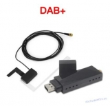 DAB+ tuner USB pro Android systémy