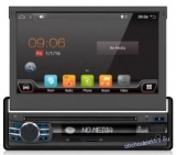 "7"" 1DIN DVD ANDROID 10 2GB/32GB GPS navigace + CAM"