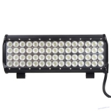LED rampa, 36x3W, 235x93x167mm
