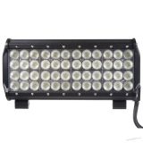 LED rampa, 48x3W, 393x93x167mm