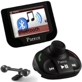 PARROT MKi9200 Bluetooth handsfree sada