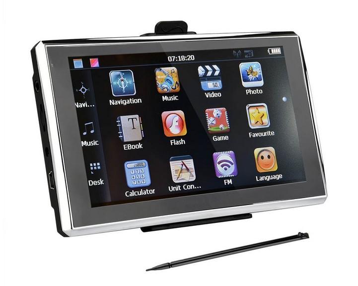 p enosn gps navigace 5 gps navigace 5 gps carrvas. Black Bedroom Furniture Sets. Home Design Ideas