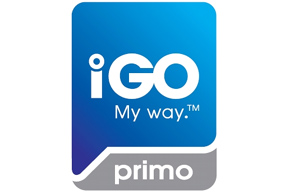 Navigační software iGO Primo Europe 2019 Q2 Full Truck Android