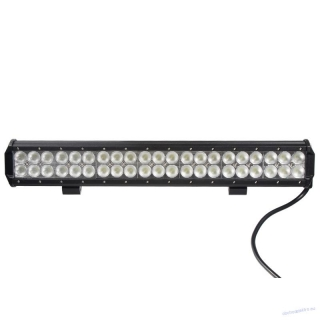 LED rampa, 42x3W, 505x73x107mm