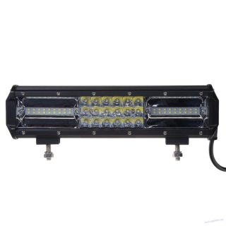 LED rampa, 54x3W, 305mm, ECE R10