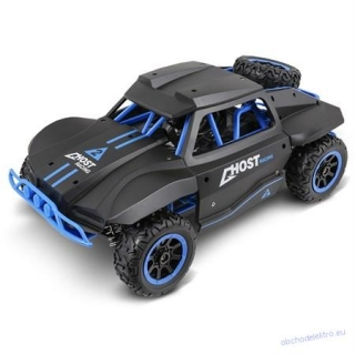 RC model auto BRC 18.521 RC Rally Racer BUDDY TOYS